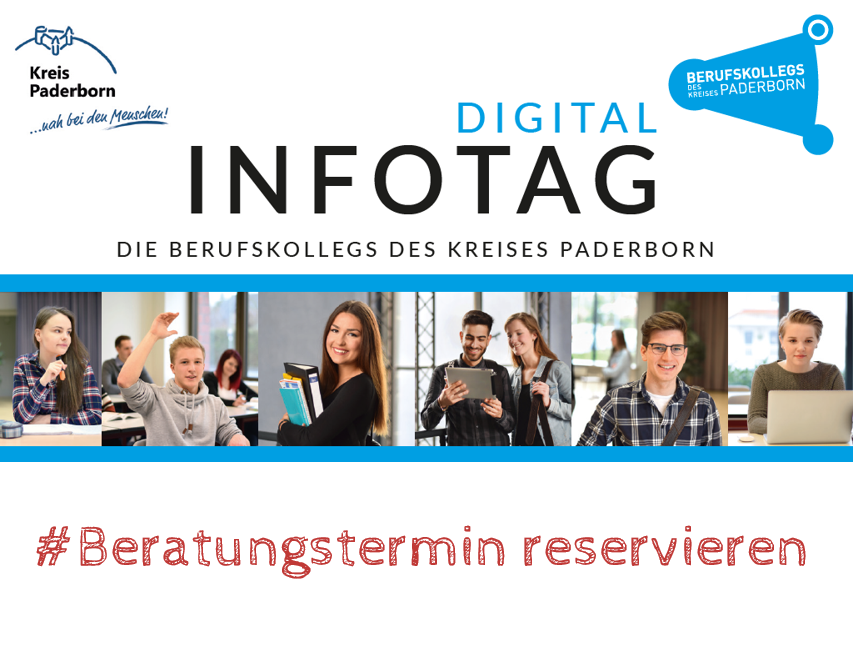 You are currently viewing der digitale Infotag am 30.01.2021