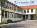 Sommerferiengrüße 2021