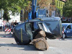 Verkehrssicherheitstage an den Berufskollegs in Paderborn