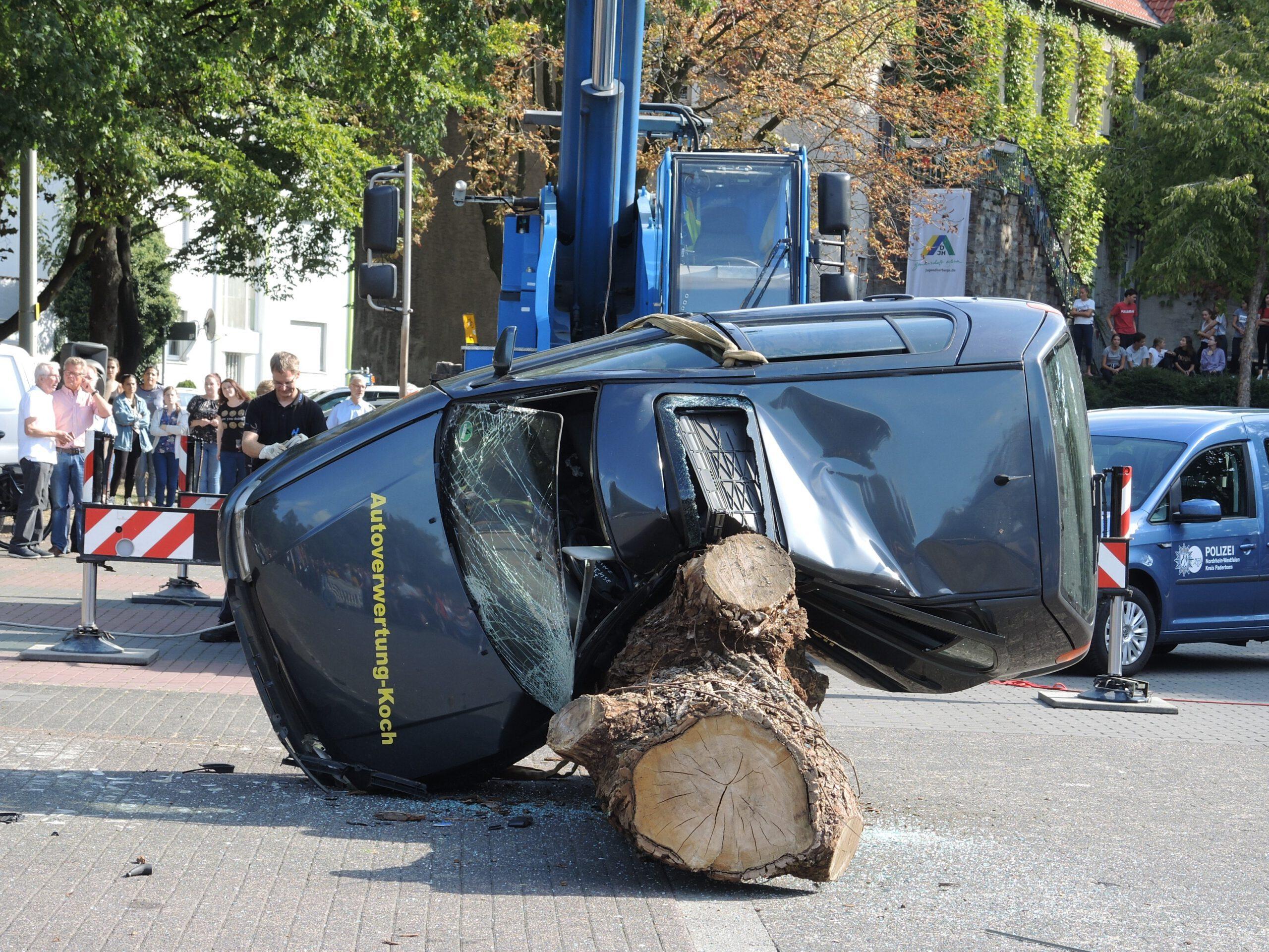 You are currently viewing Verkehrssicherheitstage an den Berufskollegs in Paderborn