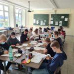 Erfolgreicher Start für das Schulprojekt Mündener Modell